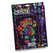 «CRYSTAL MOSAIC»