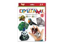 Оригами животные #2